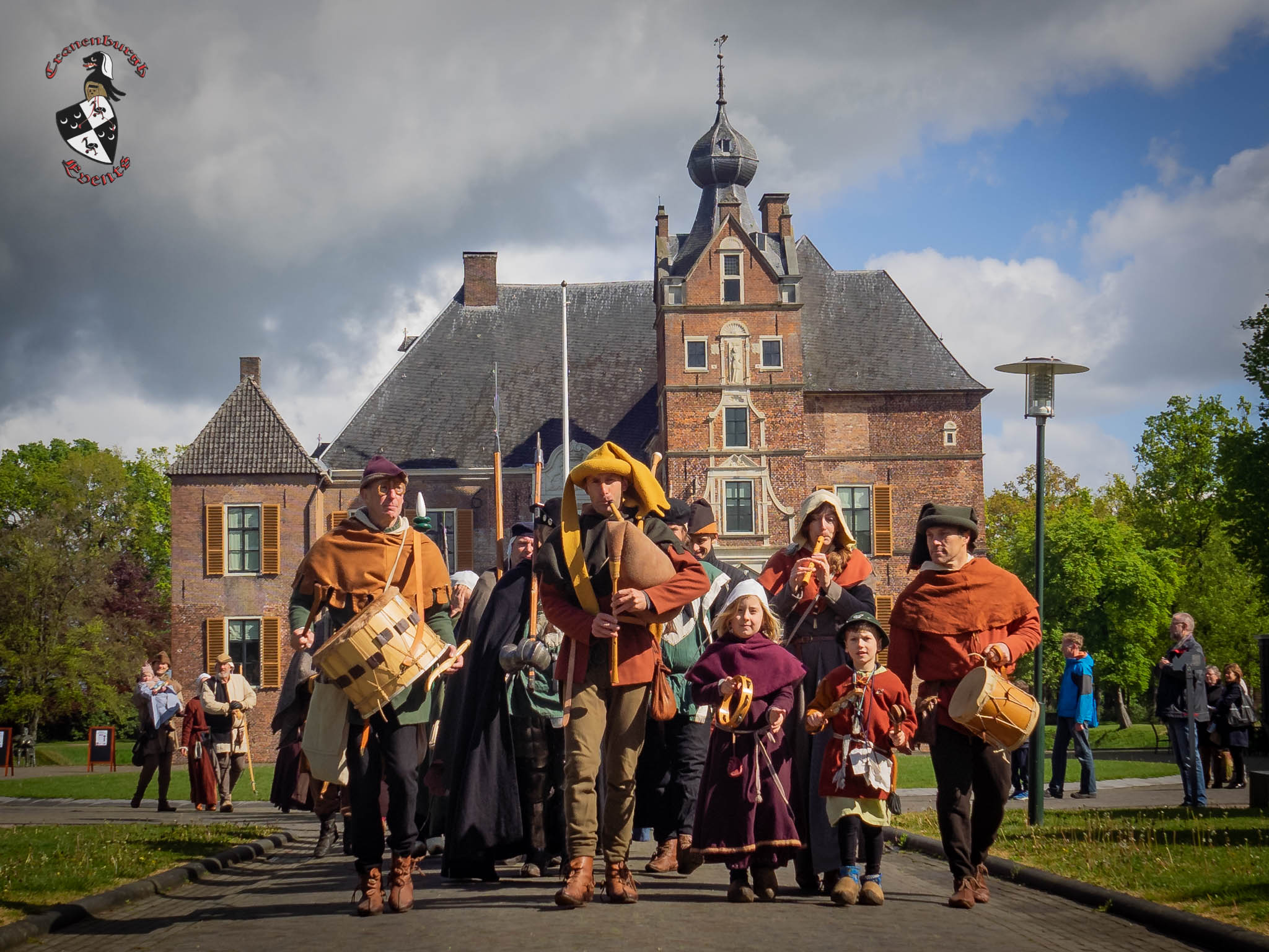 Middeleeuws-Festijn-Cannenburgh-2019-Ellen-la-Faille-2