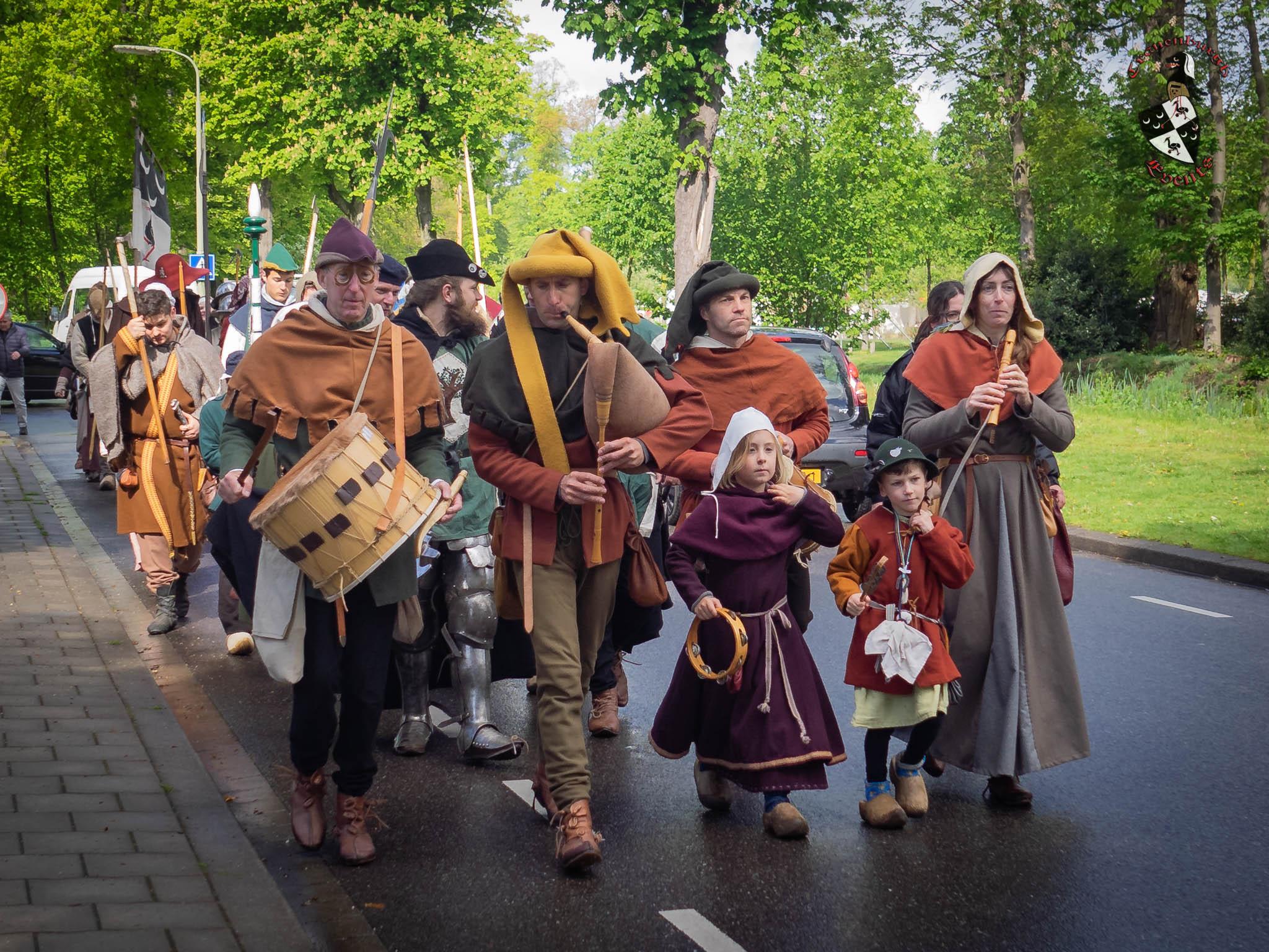Middeleeuws-Festijn-Cannenburgh-2019-Ellen-la-Faille-4
