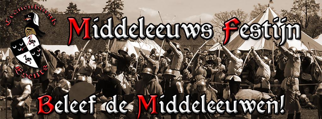 Middeleeuws Festijn - Beleef de Middeleeuwen!